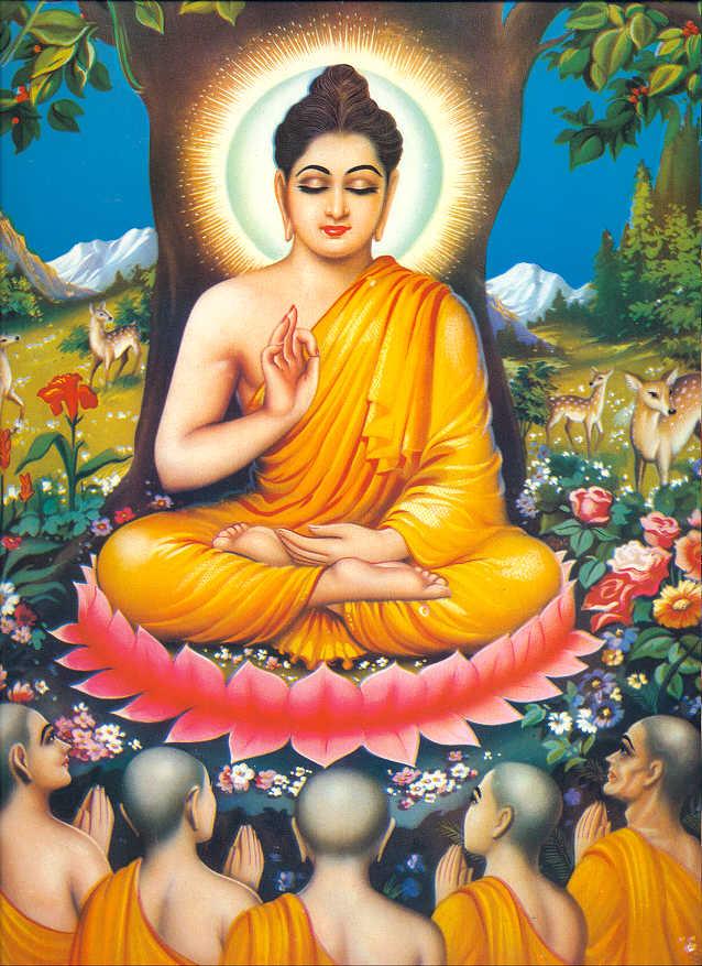 Buddhism and virginity
