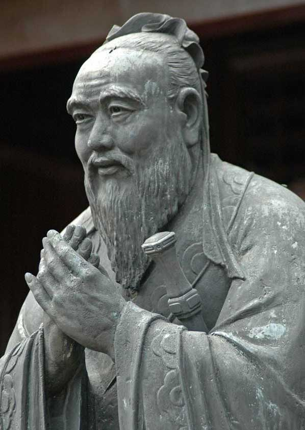 understanding the philosophy behind confucianism Daniel a bell, professor of philosophy at tsinghua university in beijing, picks the  best books for an understanding of confucius and his legacy.