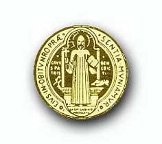 La médaille de saint Benoît, Retour