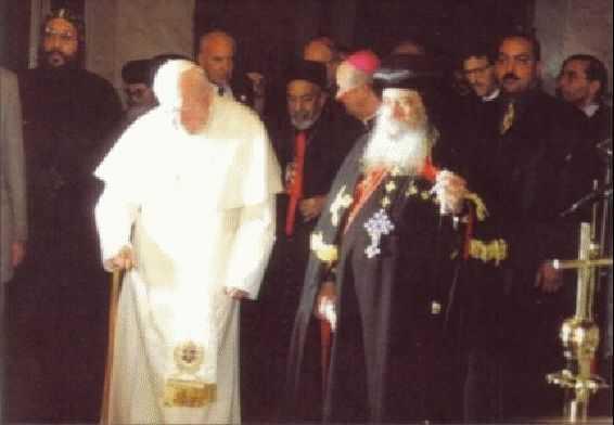 karol un homme devenu pape
