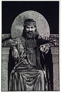 King Solomon Biography, Mines, Temple Seals Pictures Wisdom Story