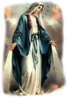 Feast of the Immaculate Conception of the Blessed Virgin Mary, Our Lady