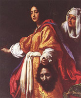 Judith Holofernes: Judith Slaying Holofernes, and Beheading Story