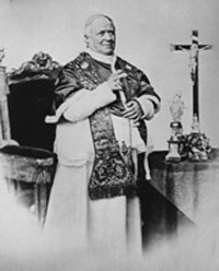 Pope Pius IX Biography, Writings Encyclicals Catholic Church Pope