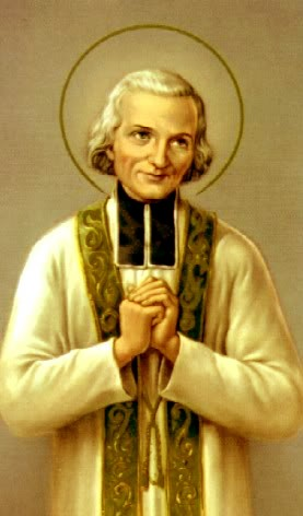 Cure of Ars, Sermons of - By St. John Vianney