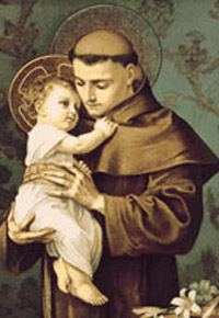 St Anthony of Padua Biography, Prayer, Miracles, Novena, Pictures