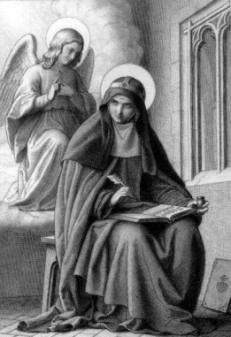 St Bridget Prayers
