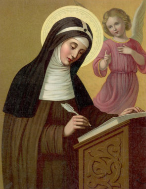 St. Bridget - Book 5: The Book of Questions and Revelations