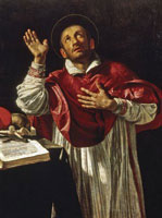 St Charles Borromeo Catholic Church Biography Saint Charles Borromeo Life