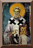St Cyril of Alexandria Church Biography, Saint Cyril of Alexandria Life