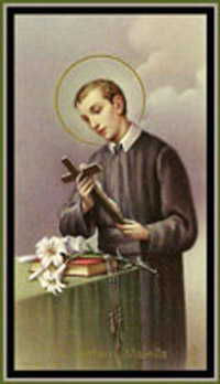 St Gerard Majella Biography, Novena, Prayer, Catholic Church Saint Life