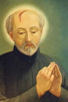 St Isaac Jogues Church Biography, Saint Life, Journeys, Catholic