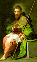 St James Church Biography Saint James the Greater Apostle Catholic