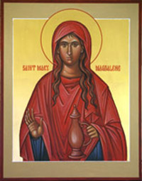 St Mary Magdalene Biography, Church Saint Life, Secrets, Pictures