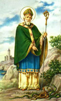 Who is St Patrick of Ireland, Saint Patricks Day History, Biography