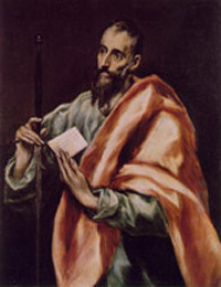 St Paul Church Biography, Saul of Tarsus Life Saint Paul Catholic St