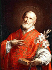Saint Philip Neri, Oratory of St Philip Neri Catholic Church