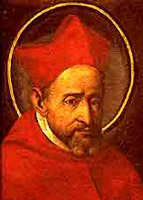 St Robert Bellarmine Church Biography Saint Robert Bellarmine Life