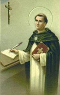 St Thomas Aquinas Catholic Church Biography Aquinas five ways Saint