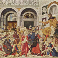 The Holy Innocents Day and Feast. Saints of the Catholic Church