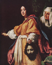 Book of Judith, The Book of Judith Online, Summary, Catholic Bible