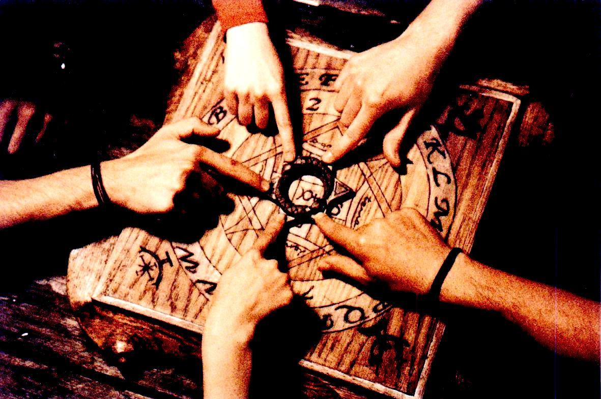 Planche Ouija: son histoire, comment il fonctionne, est-il dangereux?